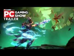 Trailer Torchlight 3 Early Access |  PC Gaming Show 2020