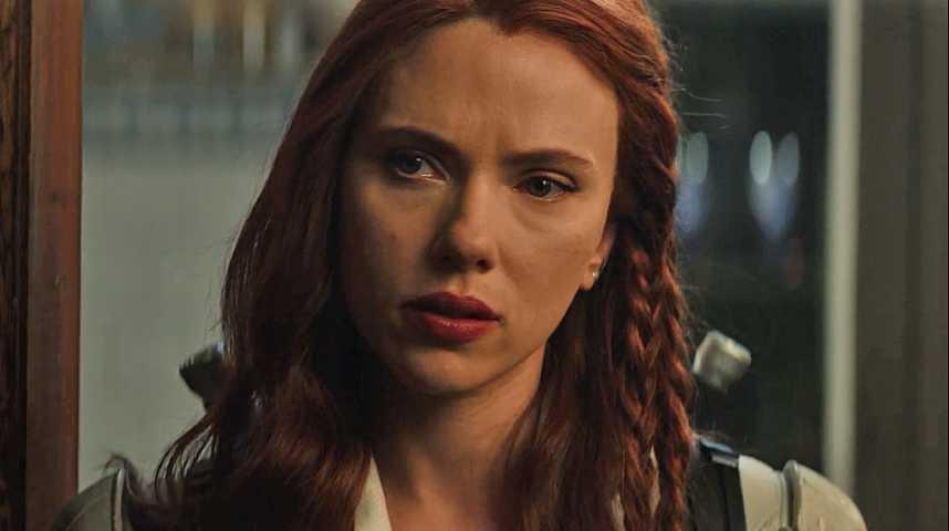 Black Widow - Teaser 8 - VO - (2021)