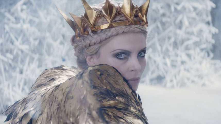 Le Chasseur et la reine des glaces - Extrait 10 - VF - (2016)