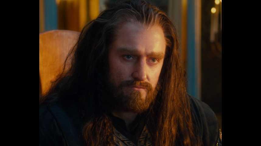 Le Hobbit : un voyage inattendu - Extrait 19 - VF - (2012)