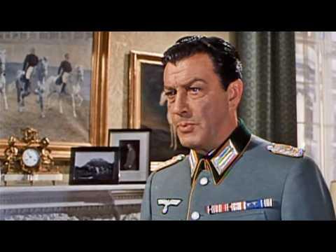 Le Grand retour - Bande annonce 1 - VO - (1963)