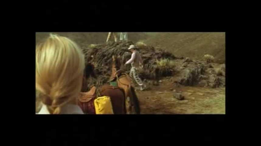 Le Raid - Extrait 6 - VF - (2001)