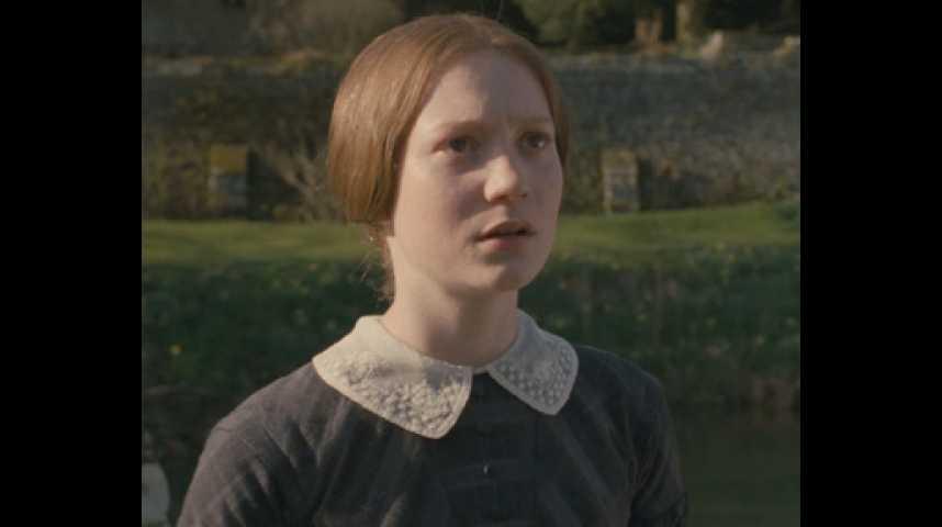 Jane Eyre - Extrait 5 - VO - (2011)