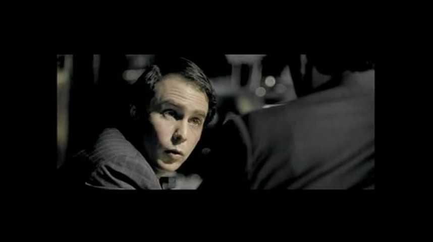 Confessions d'un homme dangereux - Extrait 1 - VF - (2002)