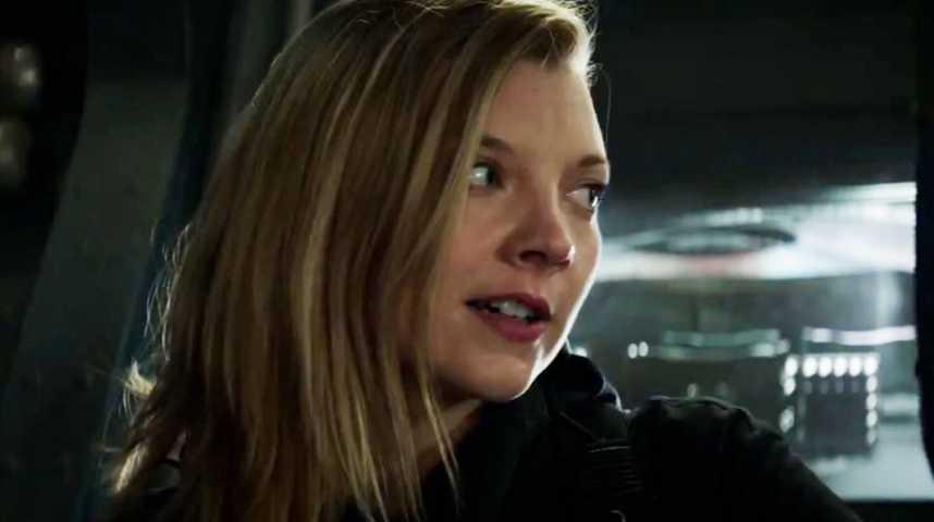 Hunger Games - La Révolte : Partie 1 - Extrait 2 - VO - (2014)