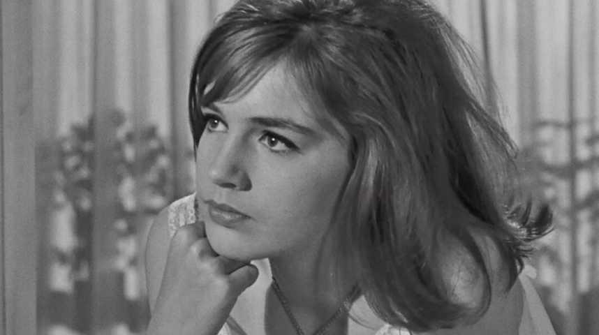 Les Adolescentes - Bande annonce 1 - VO - (1960)