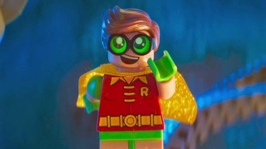 Lego Batman, Le Film - Extrait 31 - VF - (2017)