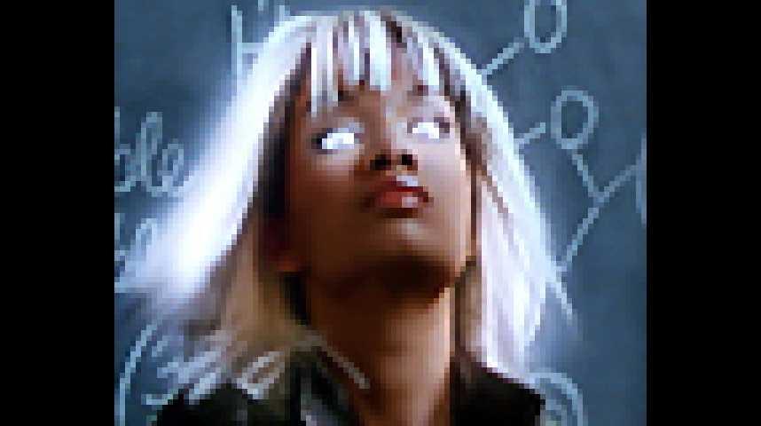 Super Héros Movie - Extrait 11 - VO - (2008)
