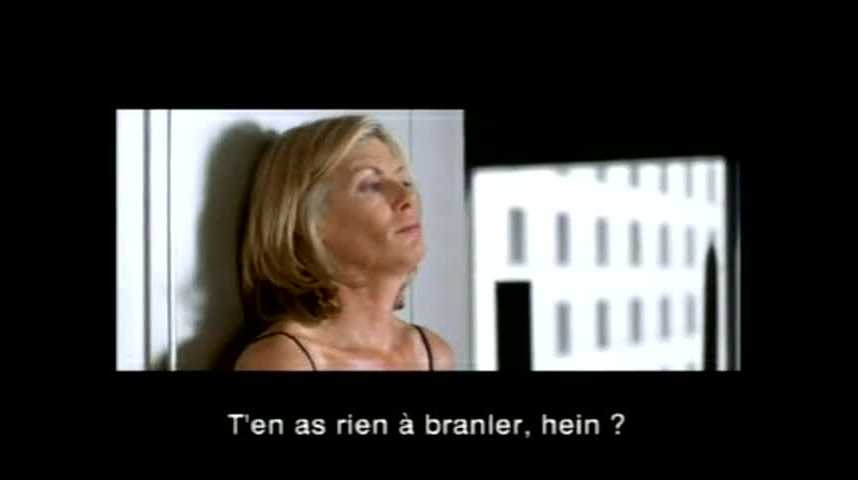 Cercle intime - Extrait 2 - VF - (2000)