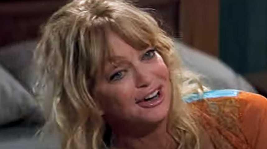 Sex fans des sixties - Extrait 2 - VF - (2002)