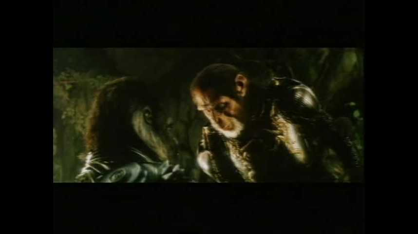 La Planète des singes - Extrait 13 - VF - (2001)