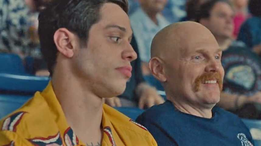 The King Of Staten Island - Extrait 2 - VO - (2020)