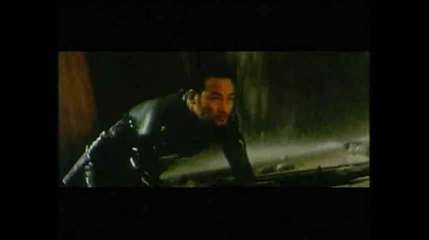 Lara Croft Tomb Raider le Berceau de la Vie - Extrait 2 - VF - (2003)