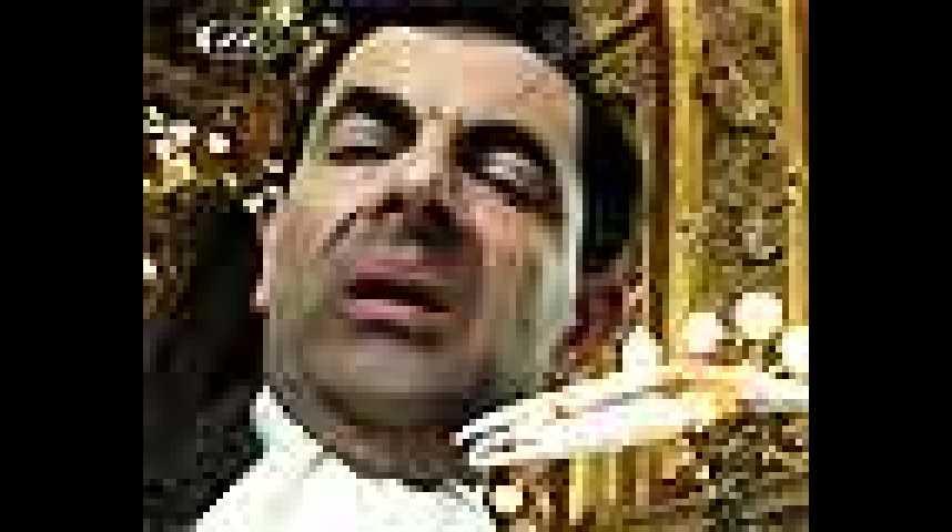 Les Vacances de Mr. Bean - Extrait 4 - VF - (2007)