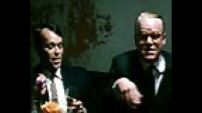 Truman Capote - Extrait 5 - VO - (2005)