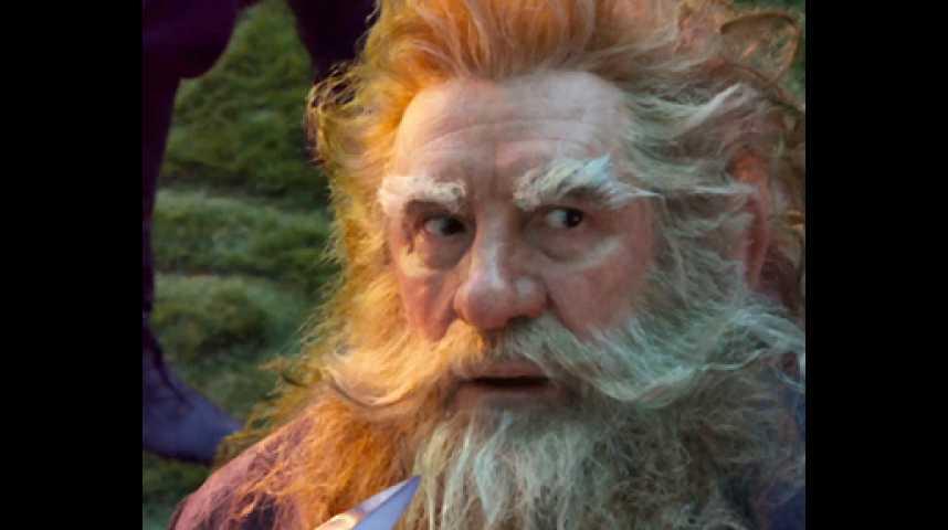 Le Monde de Narnia : L'Odyssée du Passeur d'aurore - Extrait 10 - VO - (2010)