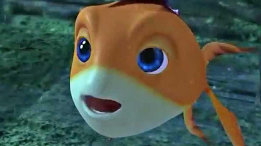Festin de requin - Bande annonce 1 - VO - (2006)