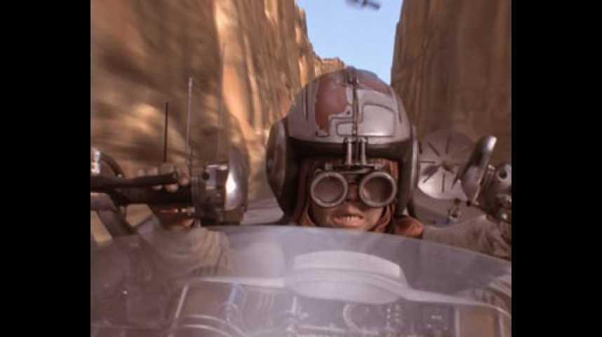 Star Wars : Episode I - La Menace fantôme - Extrait 15 - VF - (1999)