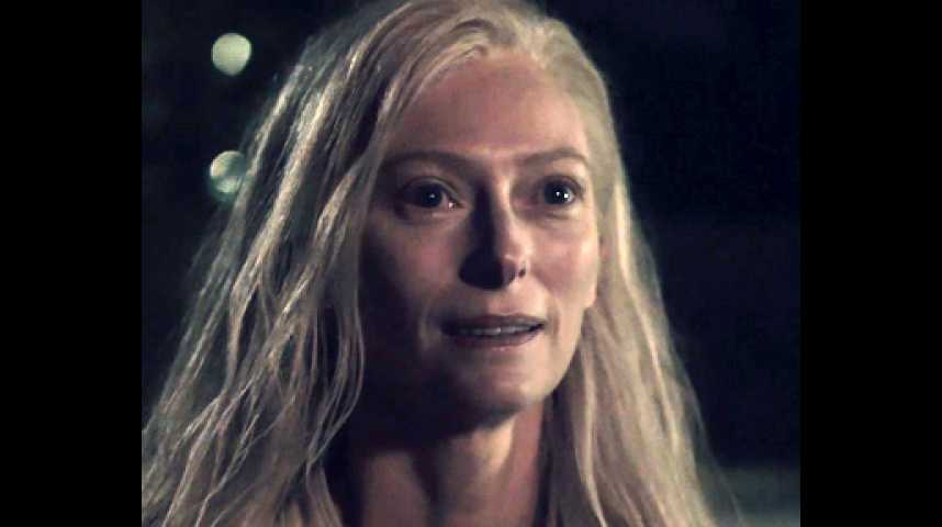 Only Lovers Left Alive - Extrait 3 - VO - (2013)