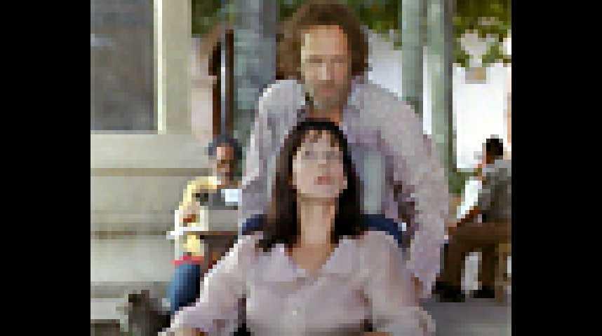 L'homme de chevet - Extrait 8 - VF - (2009)
