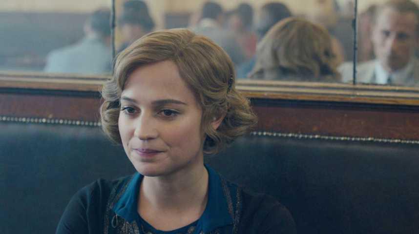 The Danish Girl - Extrait 7 - VO - (2015)