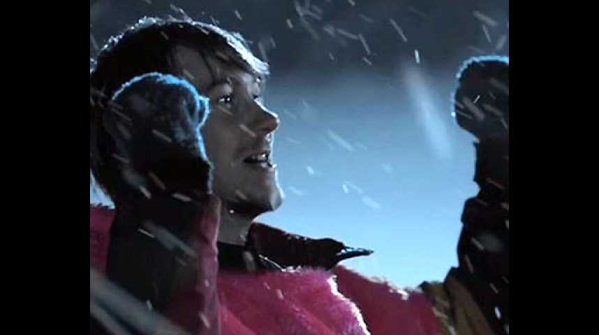Very Cold Trip - Extrait 5 - VF - (2010)