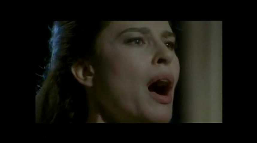 Callas Forever - Extrait 2 - VF - (2002)