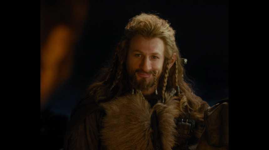 Le Hobbit : un voyage inattendu - Extrait 22 - VF - (2012)