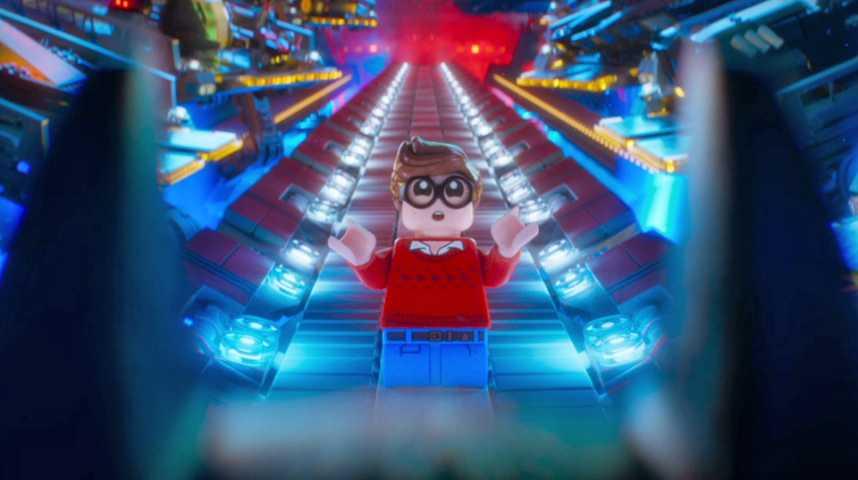 Lego Batman, Le Film - Extrait 29 - VF - (2017)