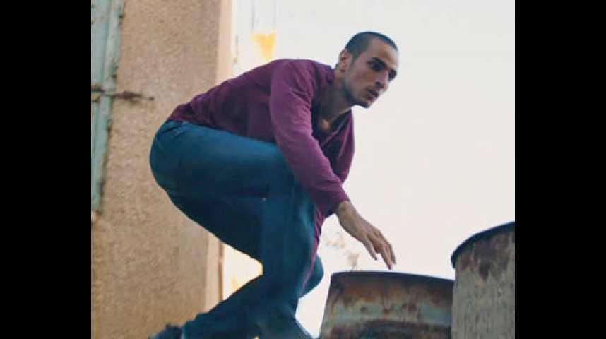 Omar - Extrait 4 - VO - (2013)