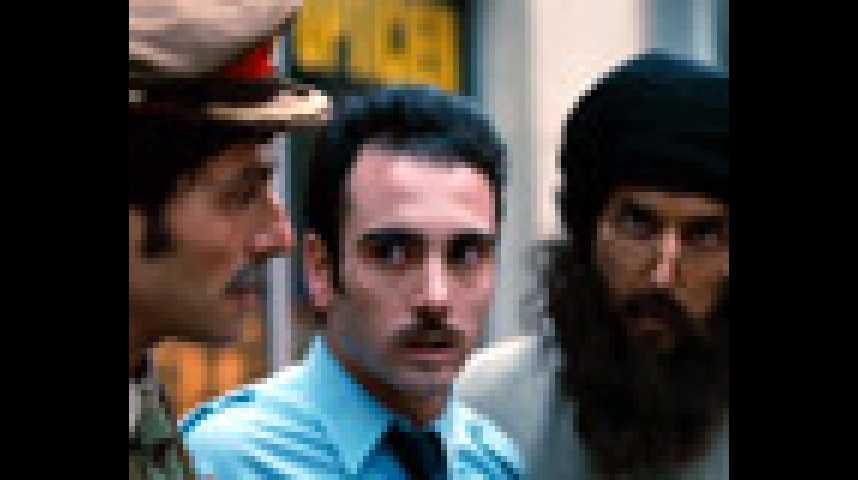 Le Dernier gang - Extrait 2 - VF - (2006)