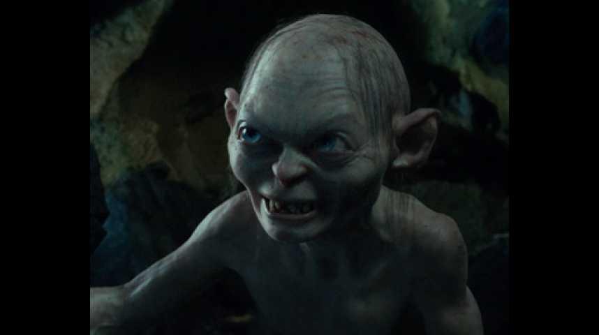 Le Hobbit : un voyage inattendu - Extrait 17 - VF - (2012)