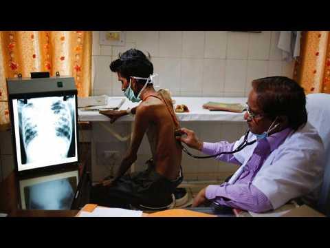 Millions at risk of tuberculosis amid COVID-19 lockdowns, warns study