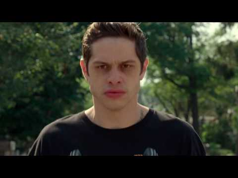The King Of Staten Island - Bande annonce 1 - VO - (2020)