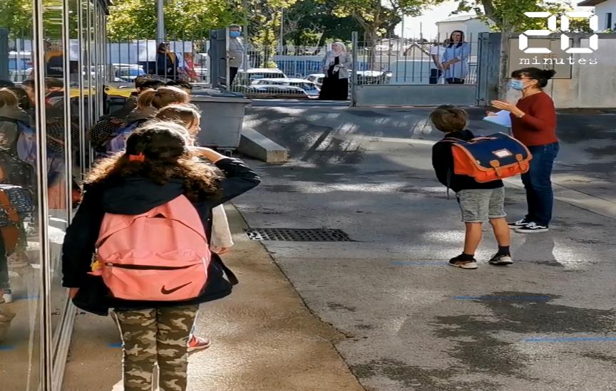 Coronavirus : Comment les écoles se sont adaptées