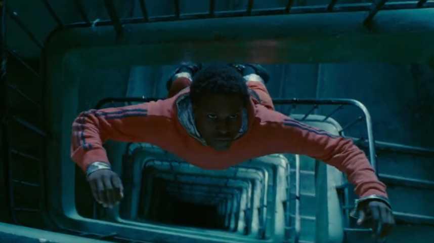 Gagarine - Teaser 1 - VF - (2020)