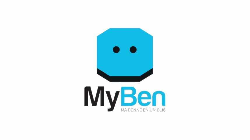 Illustration pour la vidéo My Ben : une plateforme pour gérer les déchets du BTP