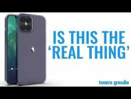 IPhone 12 LEAK Just Revealed the Biggest Design Changes