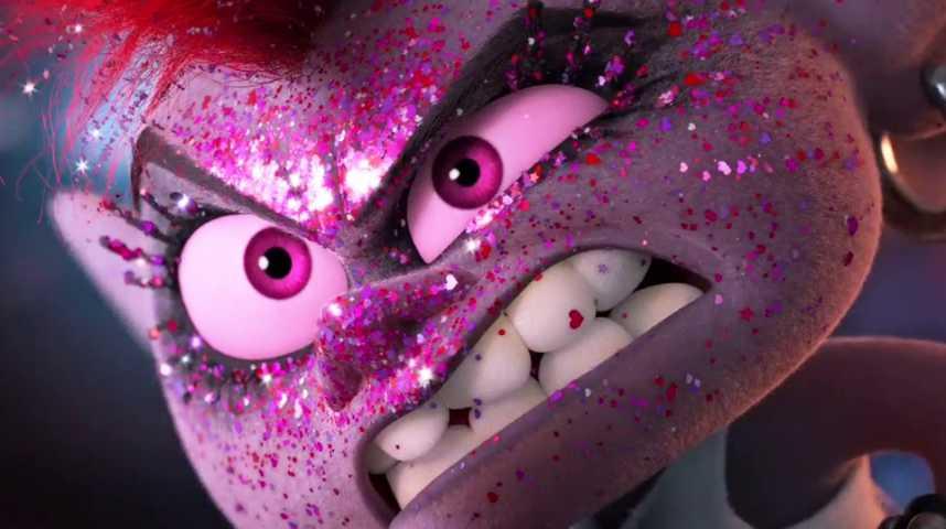 Les Trolls 2 - Tournée mondiale - Extrait 4 - VF - (2020)