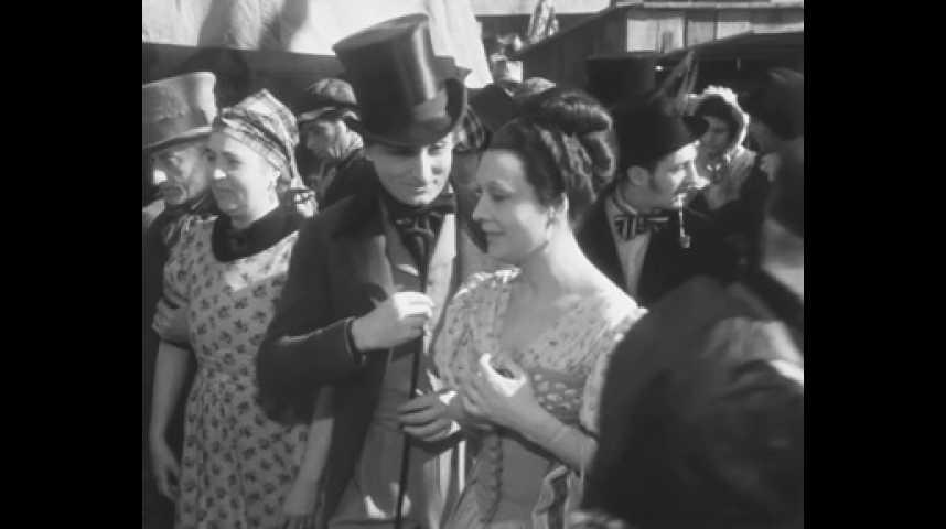 Les enfants du paradis - Extrait 1 - VF - (1945)