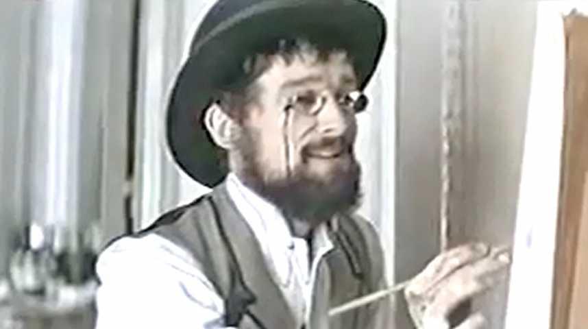 Lautrec - Bande annonce 2 - VF - (1997)
