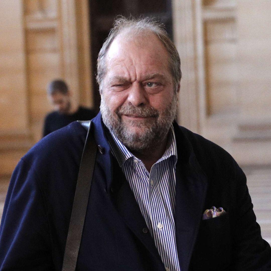 Eric Dupont-Moretti, avocat médiatique désormais garde des Sceaux