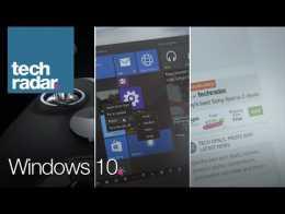 Windows 10: 5 Harika Özellikler