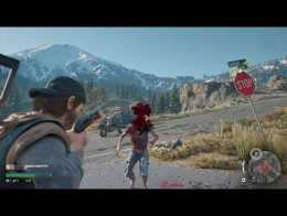 Days Gone Review and Walkthrough