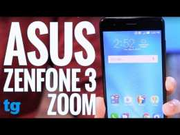 Product Review: Asus ZenFone 3 Zoom