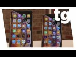 IPhone Xs and Xs Max Review: Beauty and the Beast
