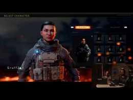 Tom's Guide Arcade: Call of Duty Black Ops IIII