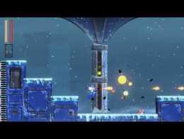 Tom''s Guide Arcade: Gameplay de Mega Man 11