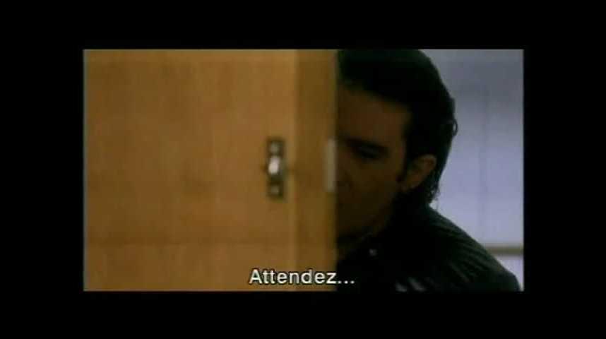 Femme Fatale - Extrait 7 - VO - (2002)