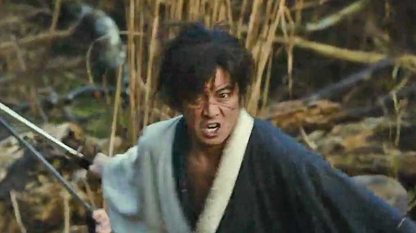 Blade of the Immortal - Extrait 4 - VO - (2017)